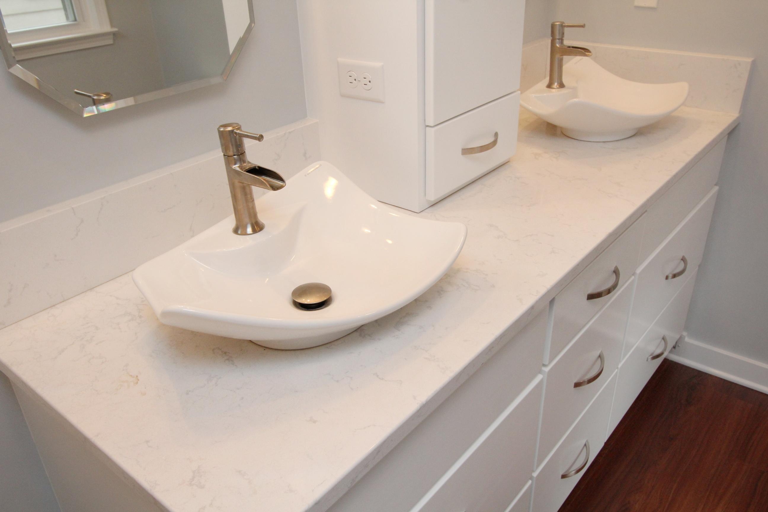 Quartz Countertops, Quartz Countertops Bathroom