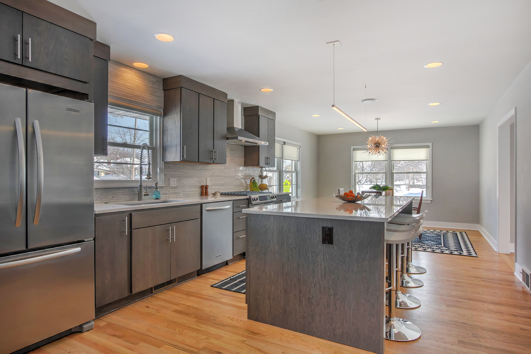 2015 Kitchen Trends Report