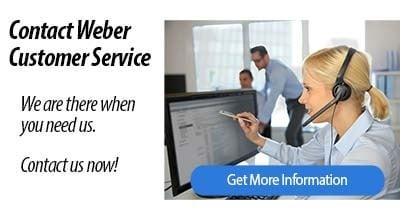 Weber Legitronic Software FAQs