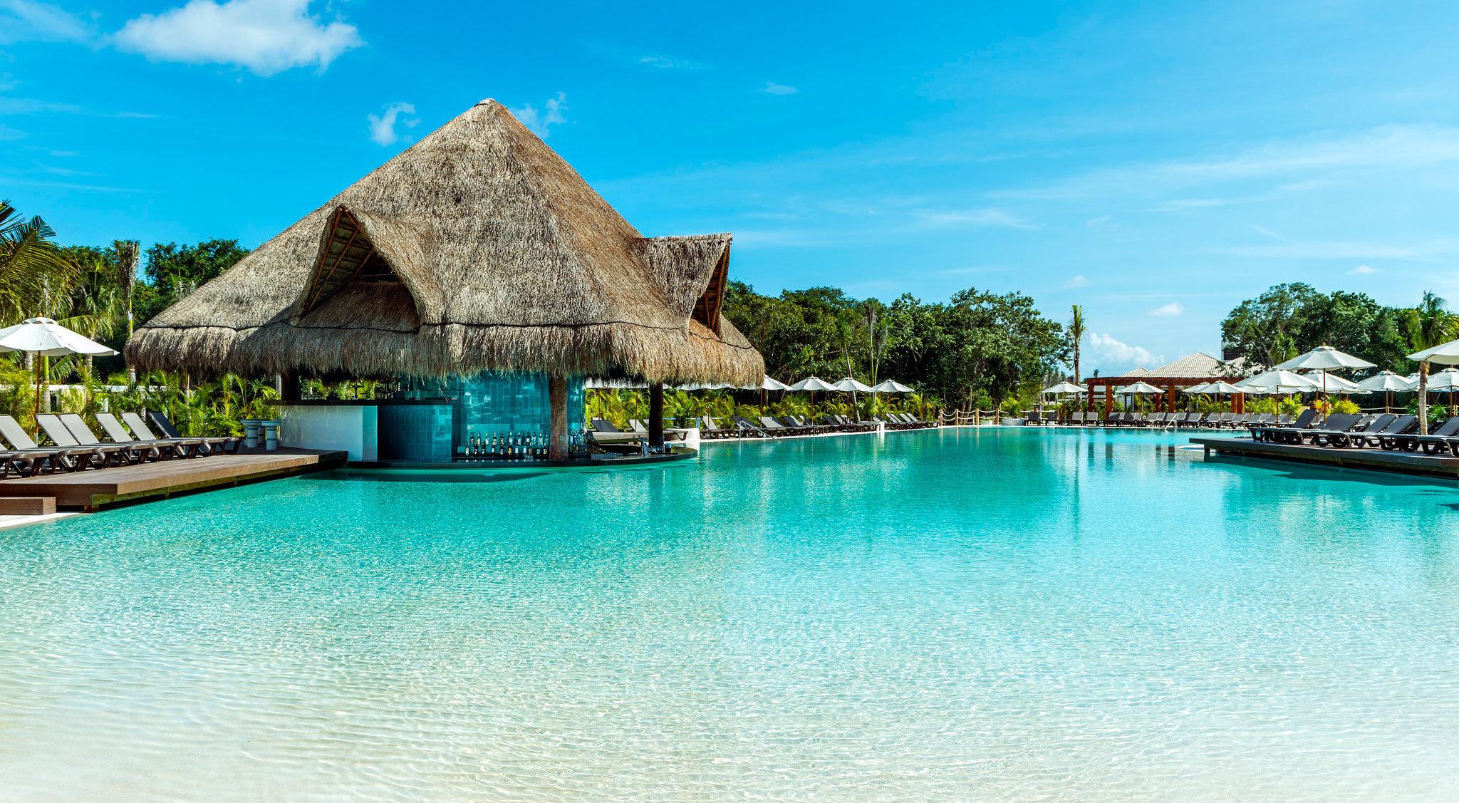 Ocean Riviera Paradise Mexico