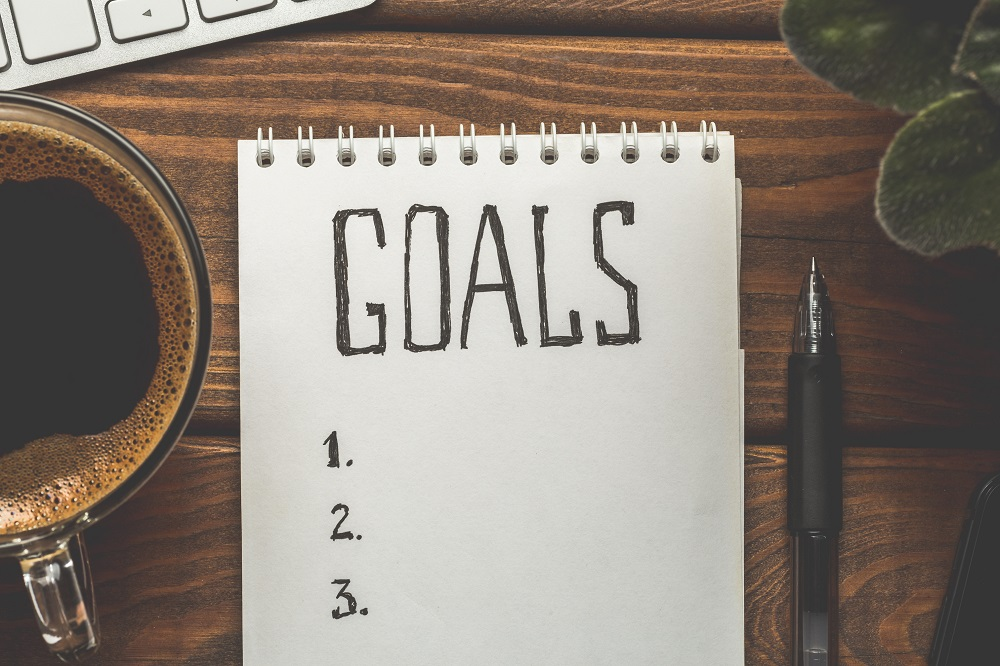 7 Reasons why Setting Goals is Important