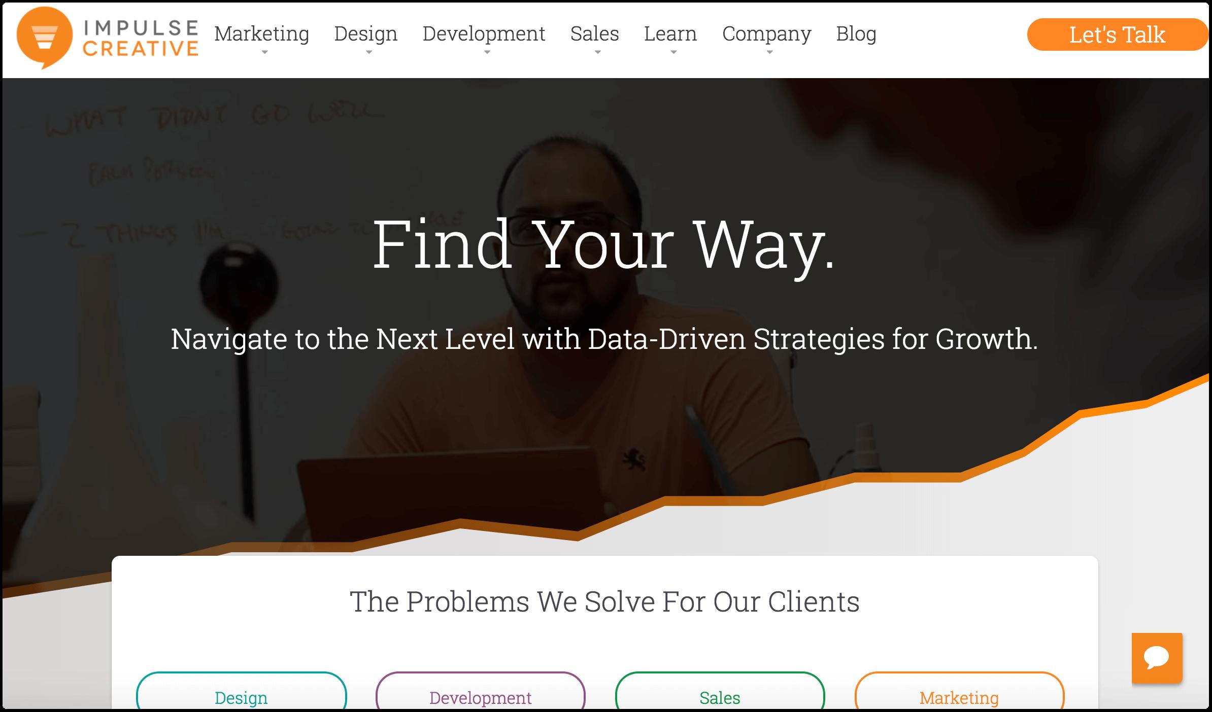 Hubspot Cms Designers Developers Site