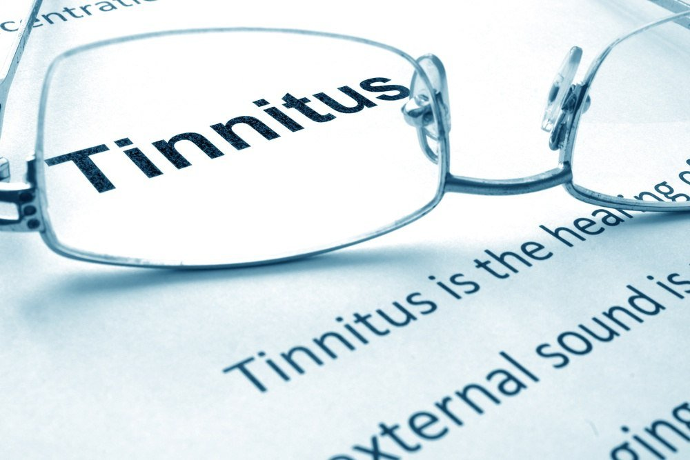 What is Tinnitus? (Definition, Causes, and Treatment)