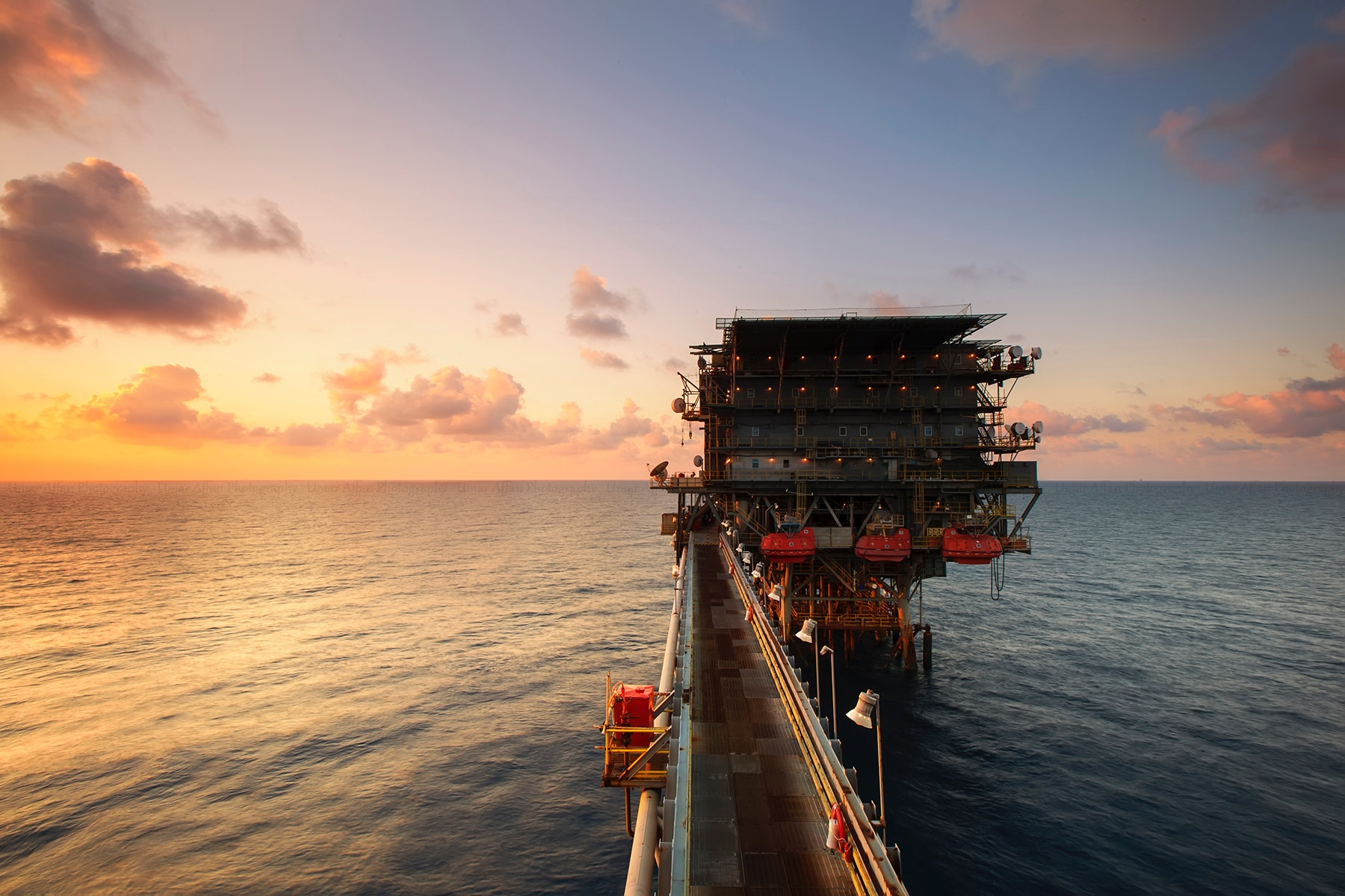 Solving the skills gap in oil and gas