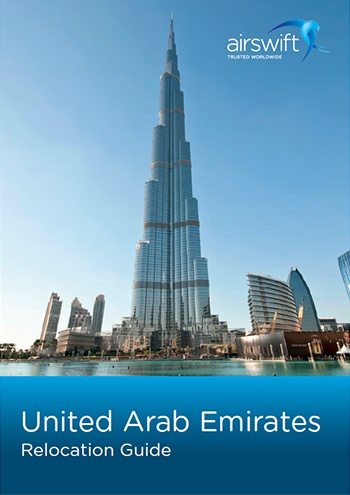 United Arab Emirates Relocation Guide - Airswift