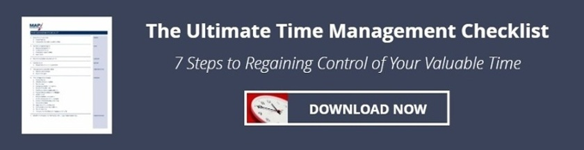 Download the Ultimate Time Management Checklist