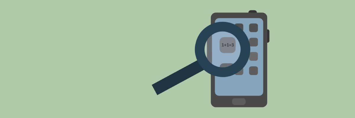 Checksum Verification for Mobile Apps: You Better