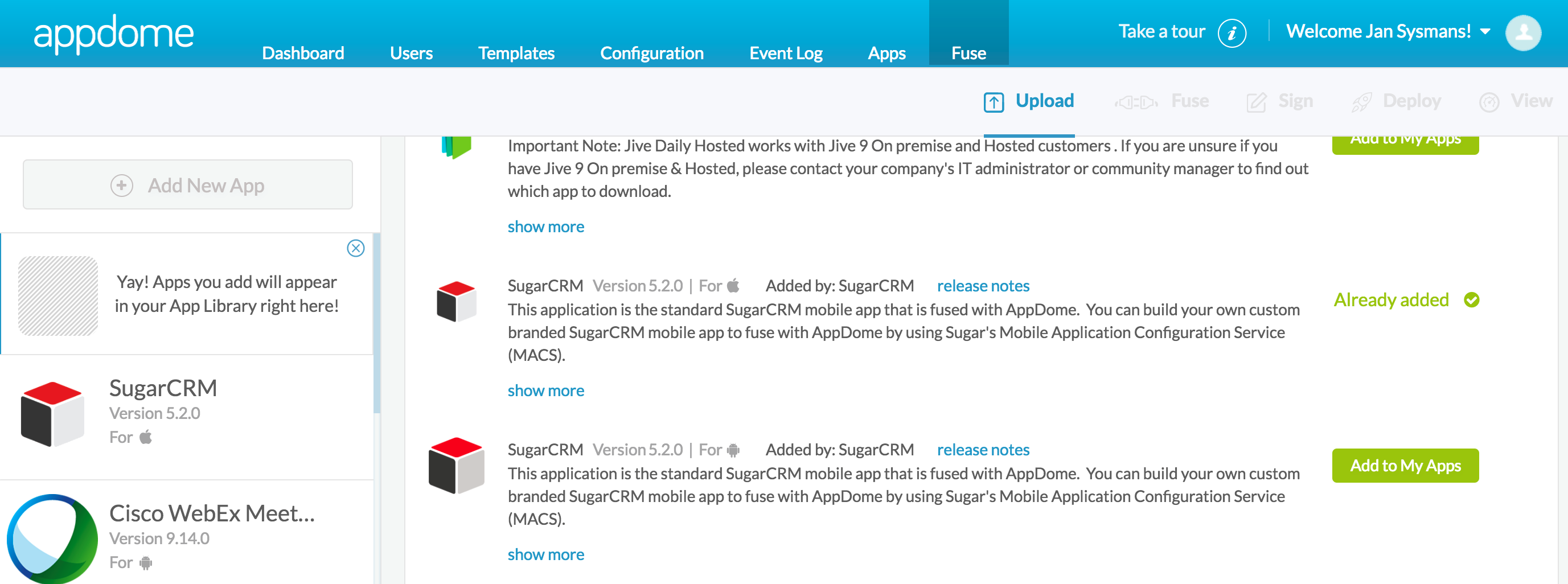 Appdome-welcomes-sugarcrm-to-no-code-integration-1.png