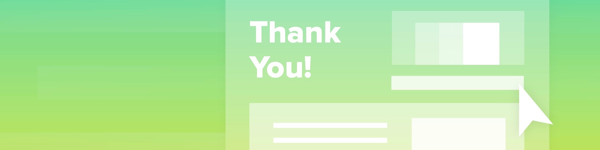 Four Tactics for Improving B2B Website Conversions Using Thank You Pages Featured AngleB