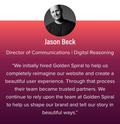 Jason Beck Interview