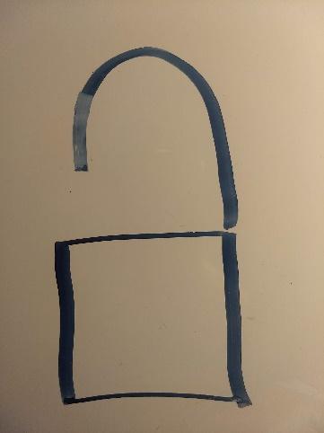 GSBLOG19165 - Lock illustration