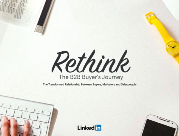 GSBLOG19194 - Rethink LinkedIn