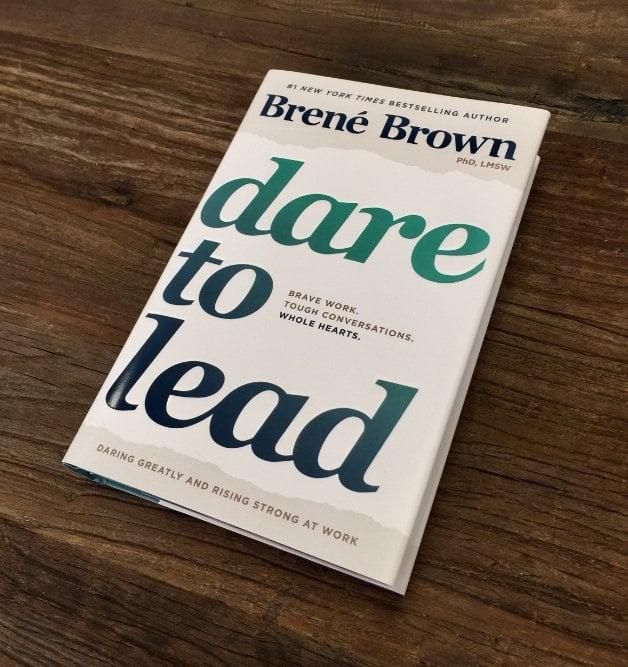 Brene brown dare to lead