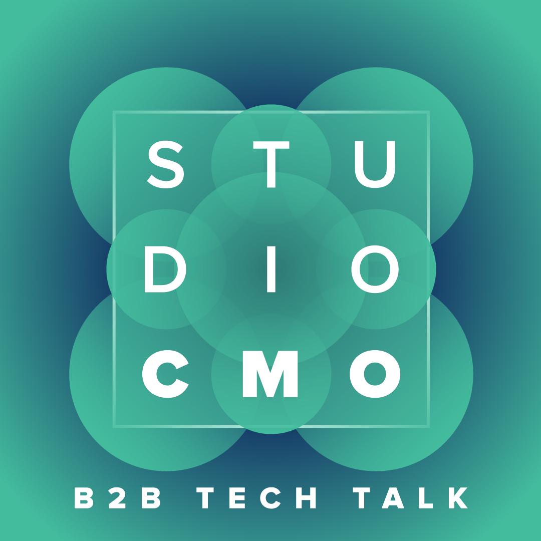 Studio CMO podcast