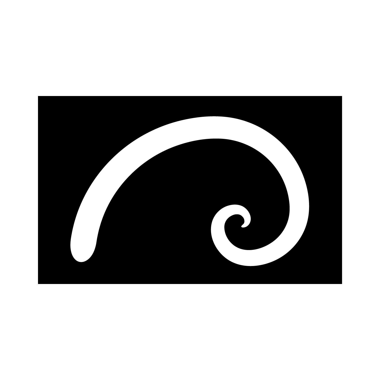 Golden Spiral Logo