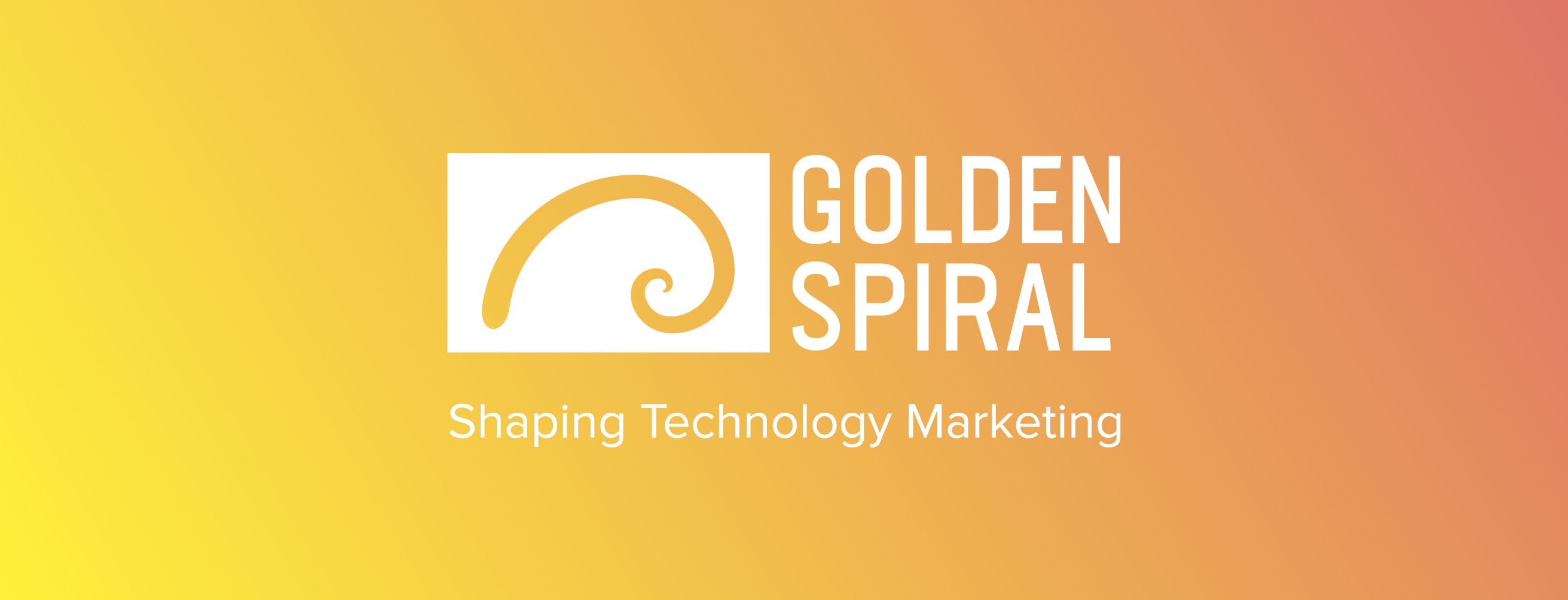 Golden spiral marketing agency