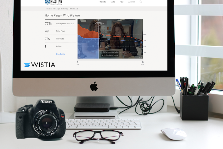 The HubSpot Ecosystem: Wistia Integration (Video Hosting