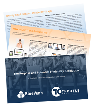 How Identity Resolution Enables Targeted, Personalized Marketing