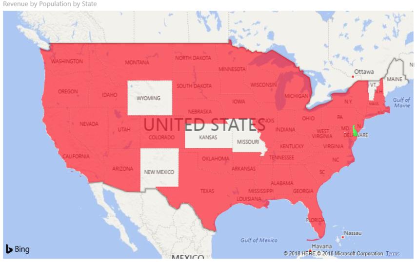 Incorrect Map