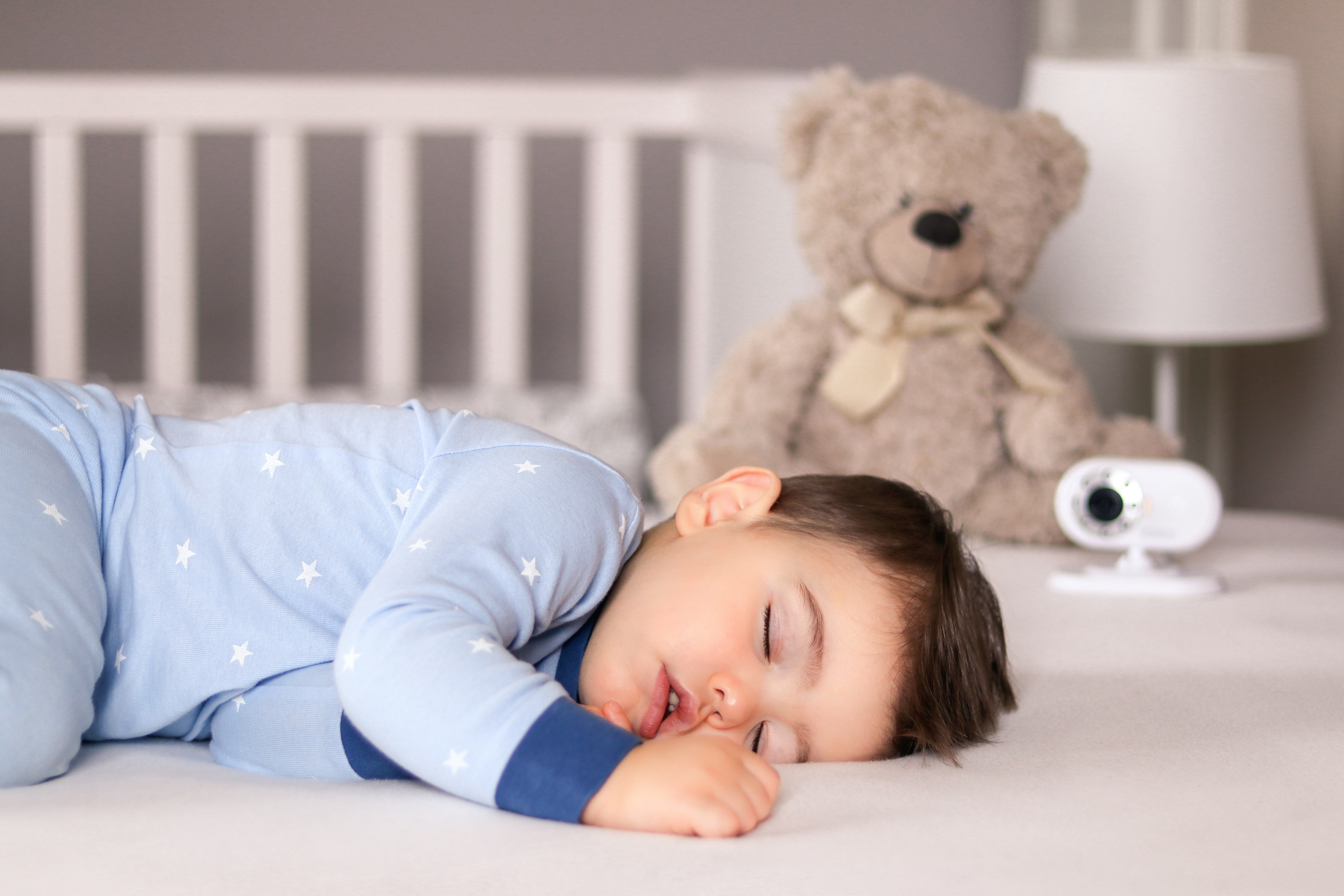 A Sleep Consultant's Real Answers to Parents' Top 10 Sleep Questions