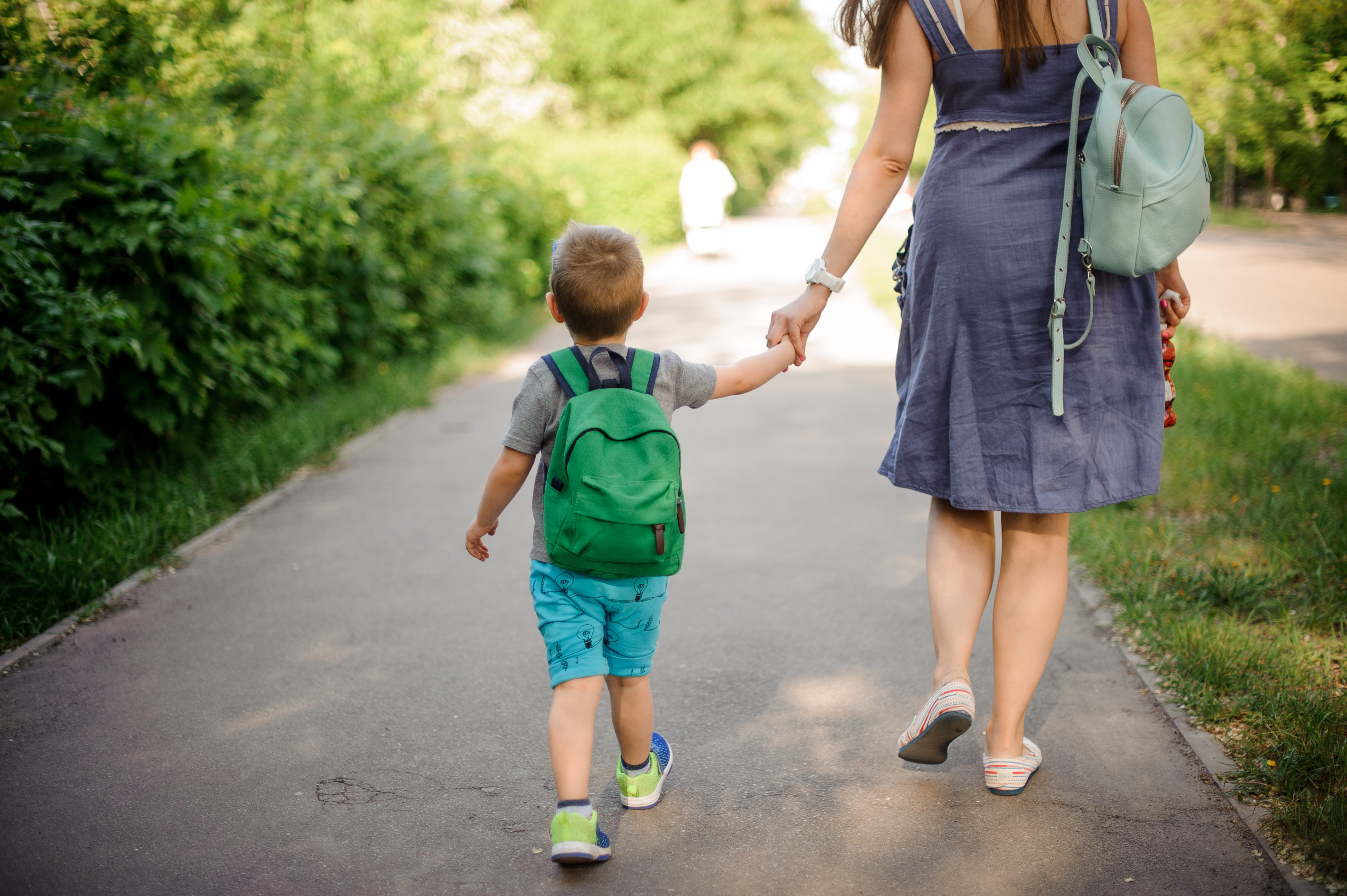 How to Choose the Right Preschool