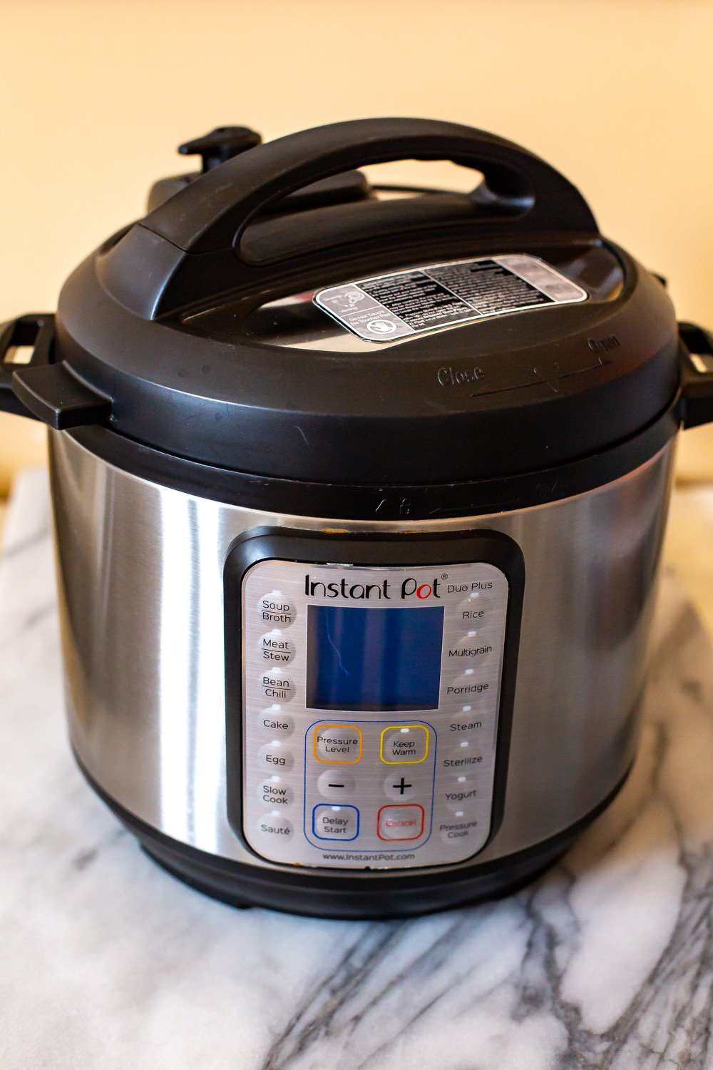 The Instant Pot: How to Use It and Why It's Worth All The Hype
