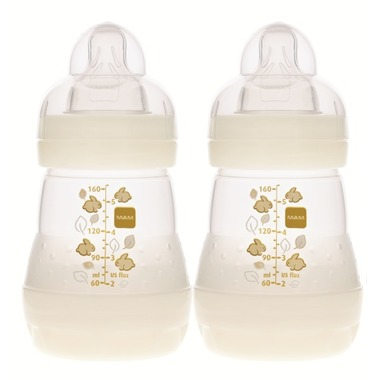 7 Best Bottles for Breastfed Babies Who Refuse A Bottle