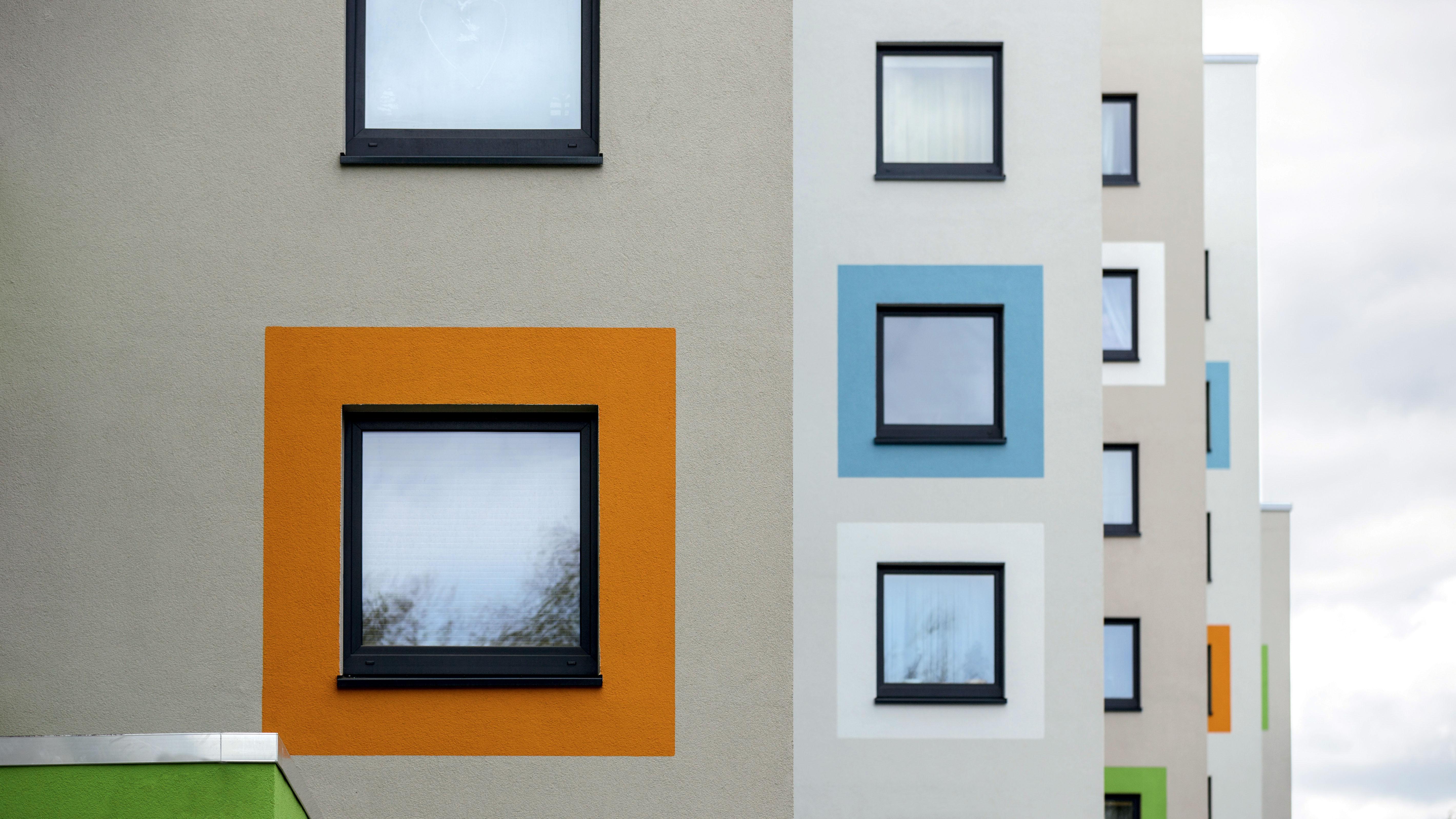 Cosa aspettarsi da una pittura per esterno