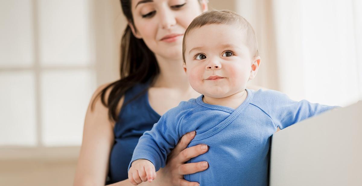 Sicurezza dei bambini in casa: superfici e oggetti sicuri