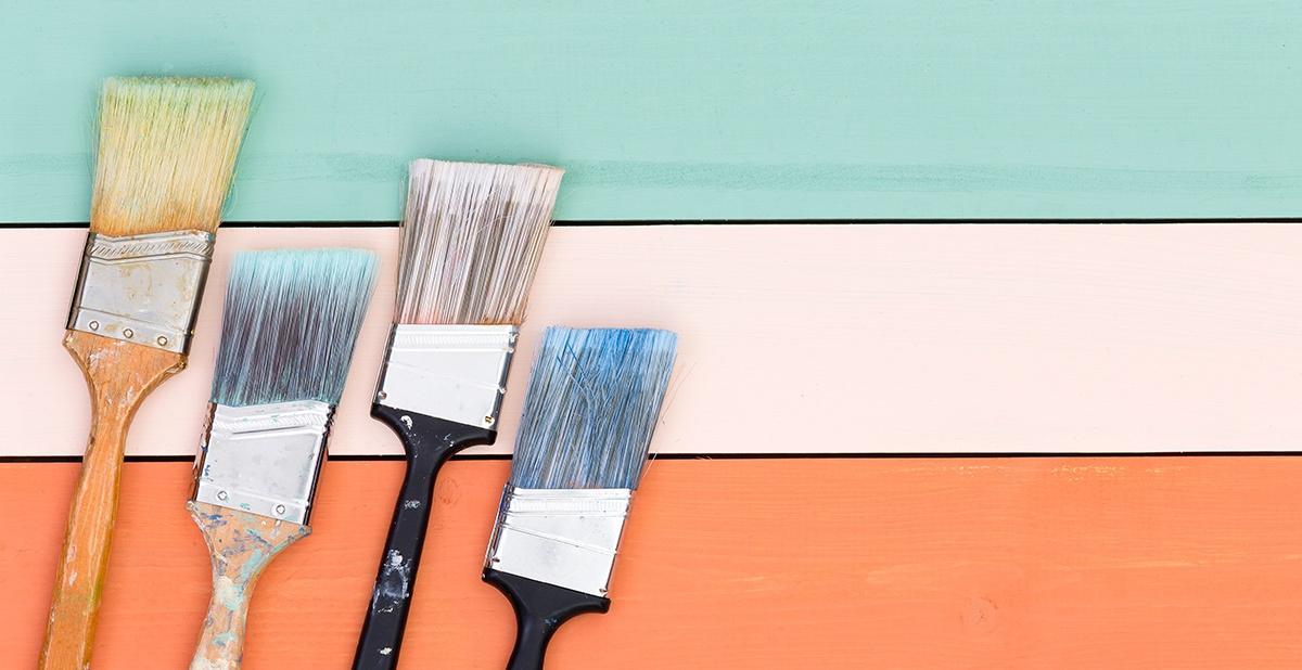 Come Pitturare il Legno per Rinnovare l'Interno di Casa
