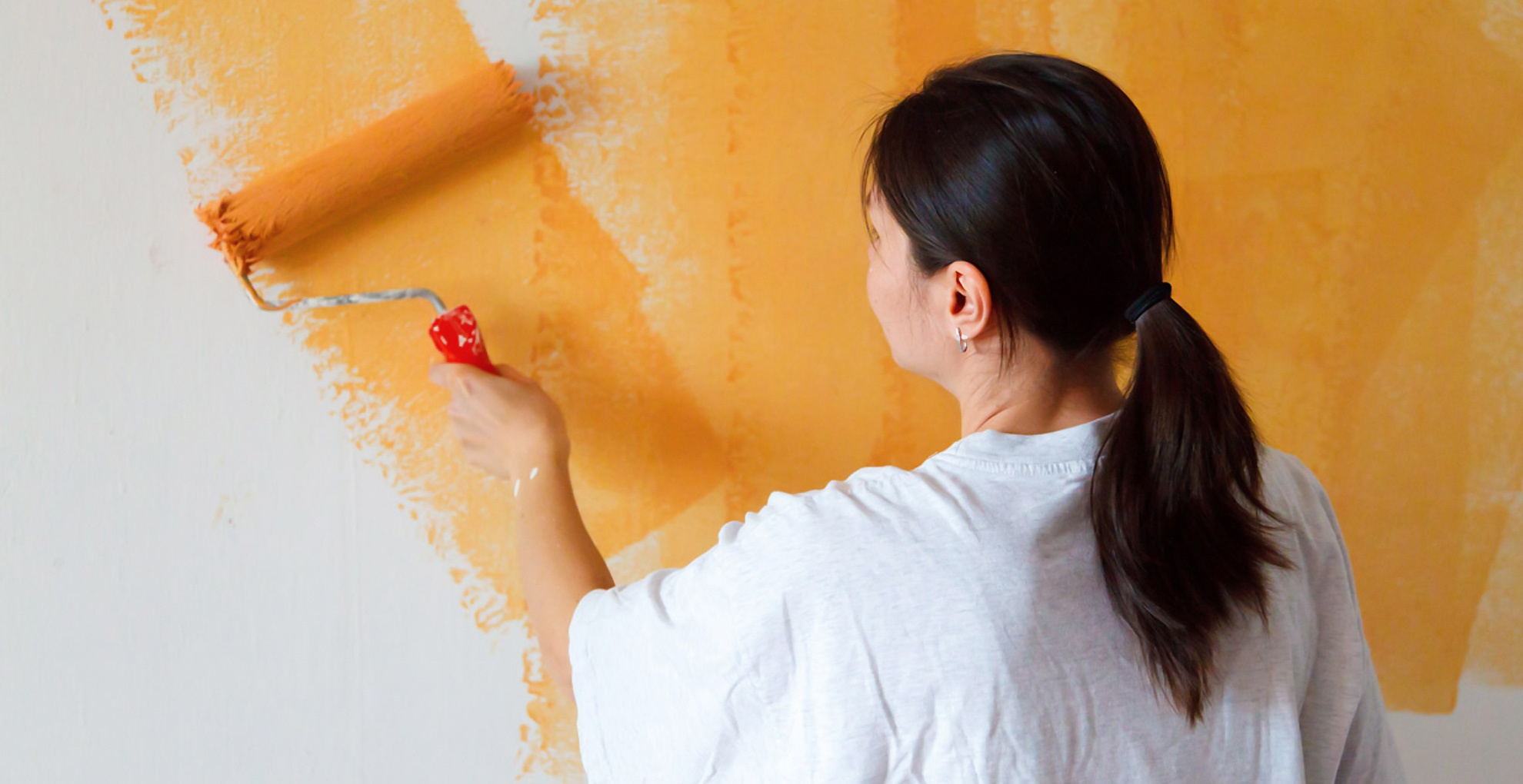 Pitture per Interni della Casa: le Cose da Sapere