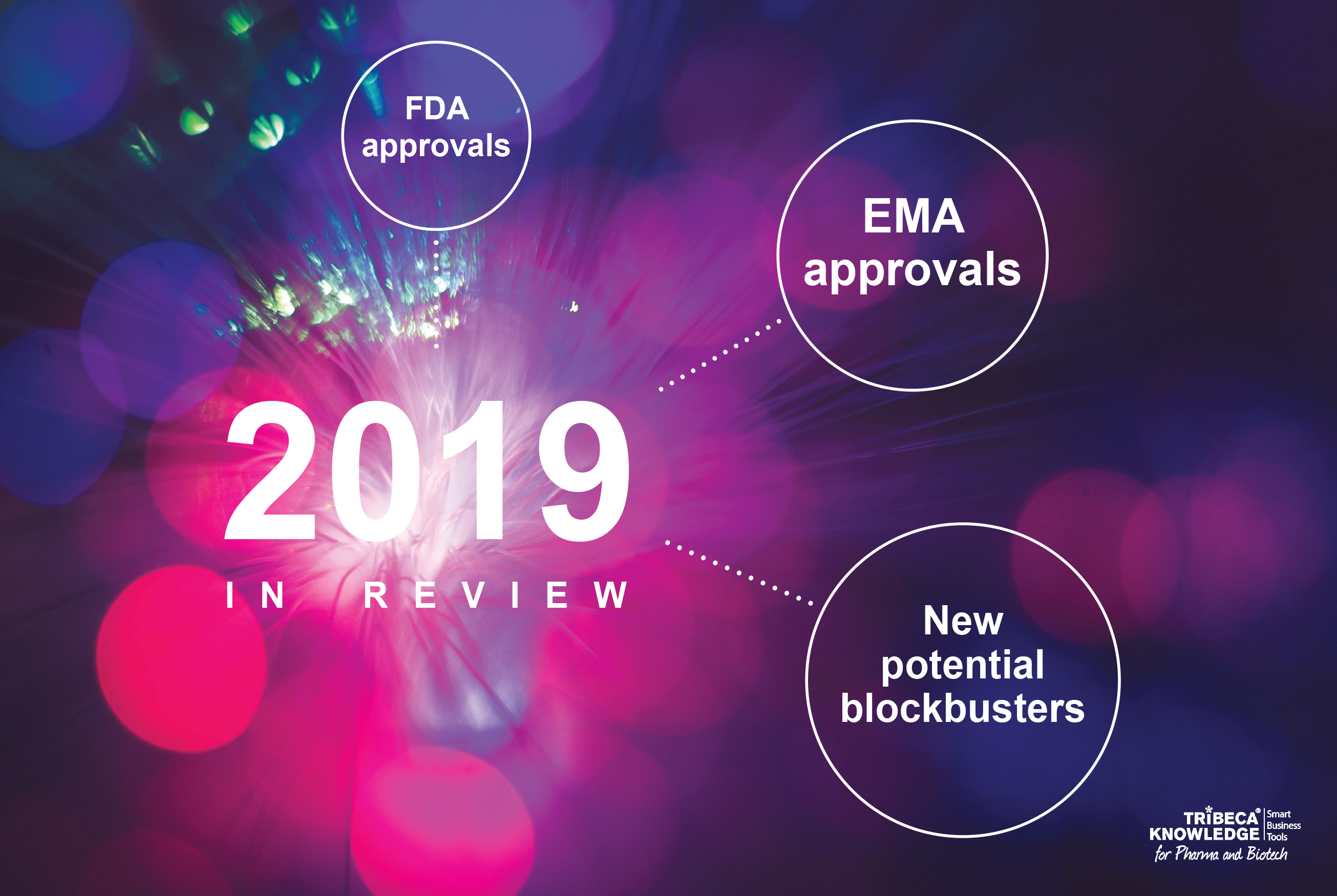 2019 New Drug Approvals And Updates The Year In Review