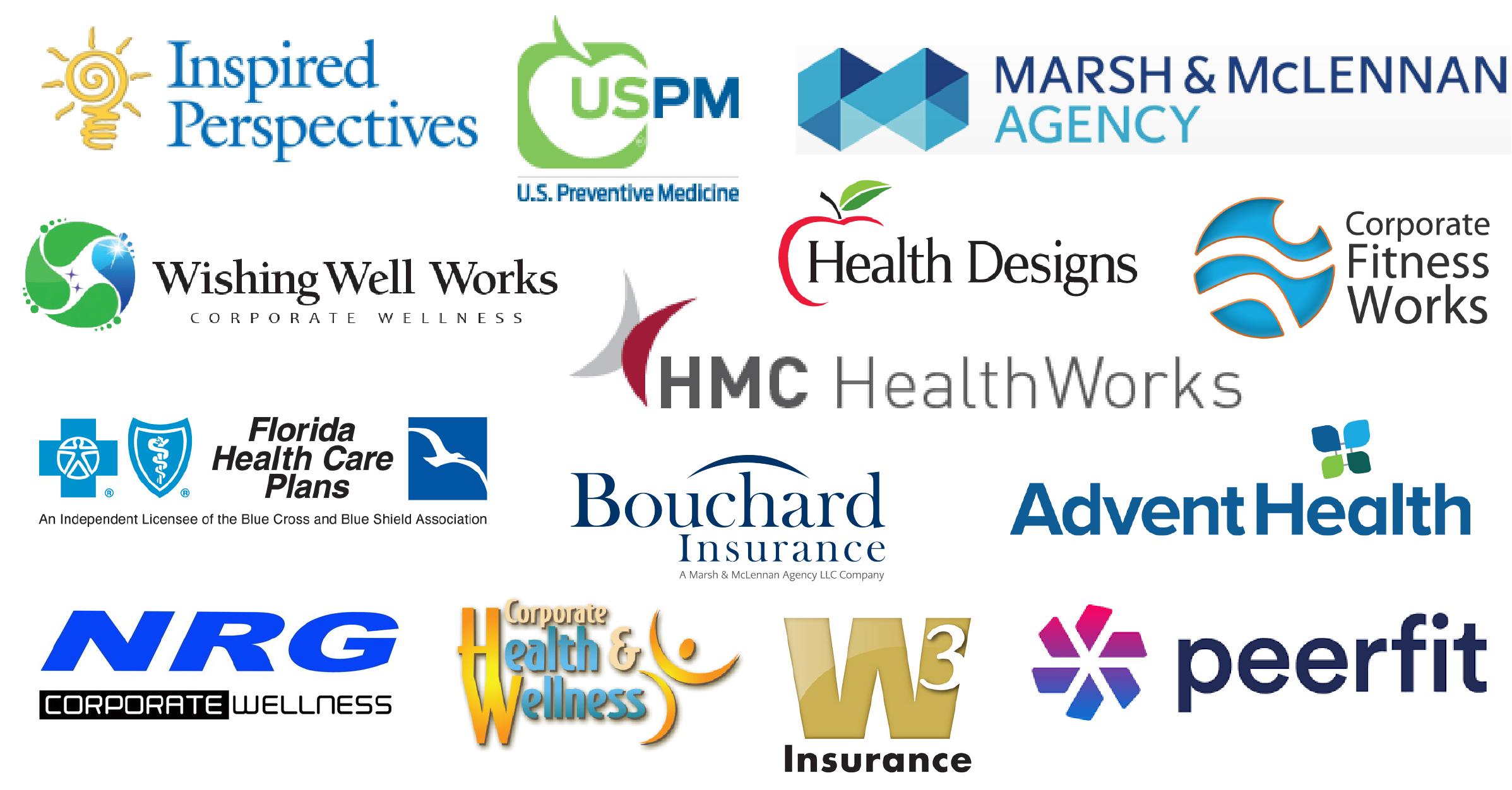 Health Insurance Florida >> Top Providers Of Employee Wellness Programs In Florida