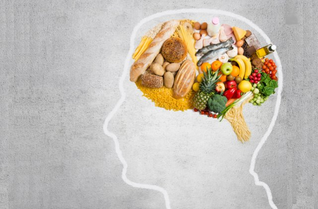 Healthy diet could reduce the risk of dementia
