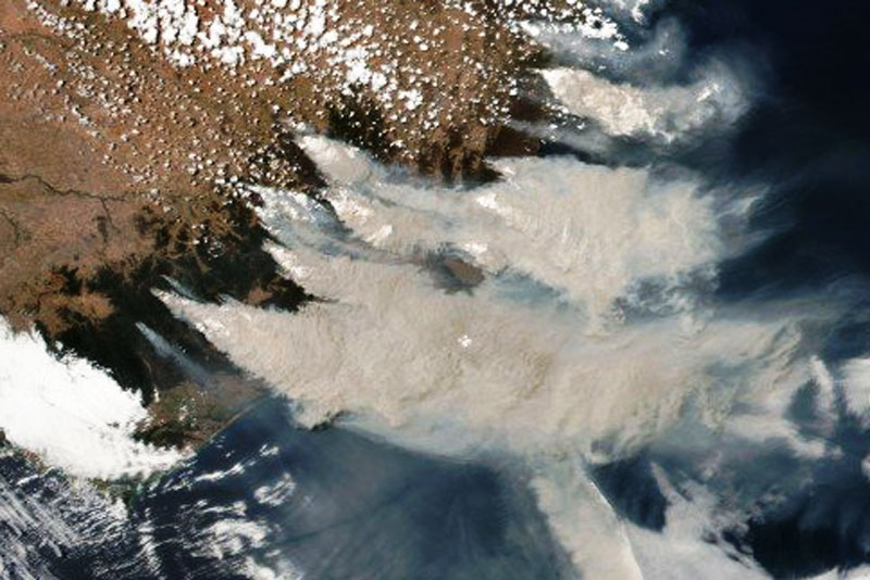 bushfire-satellite-image