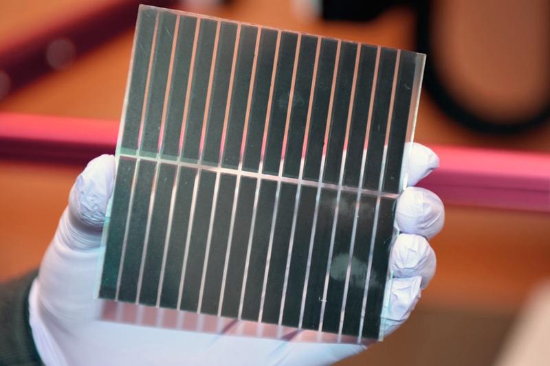 perovskite-solar