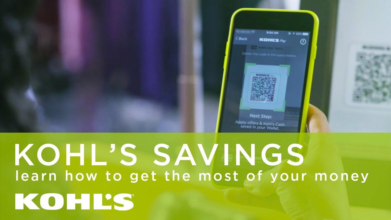 Kohls-pay-app-qr-scan