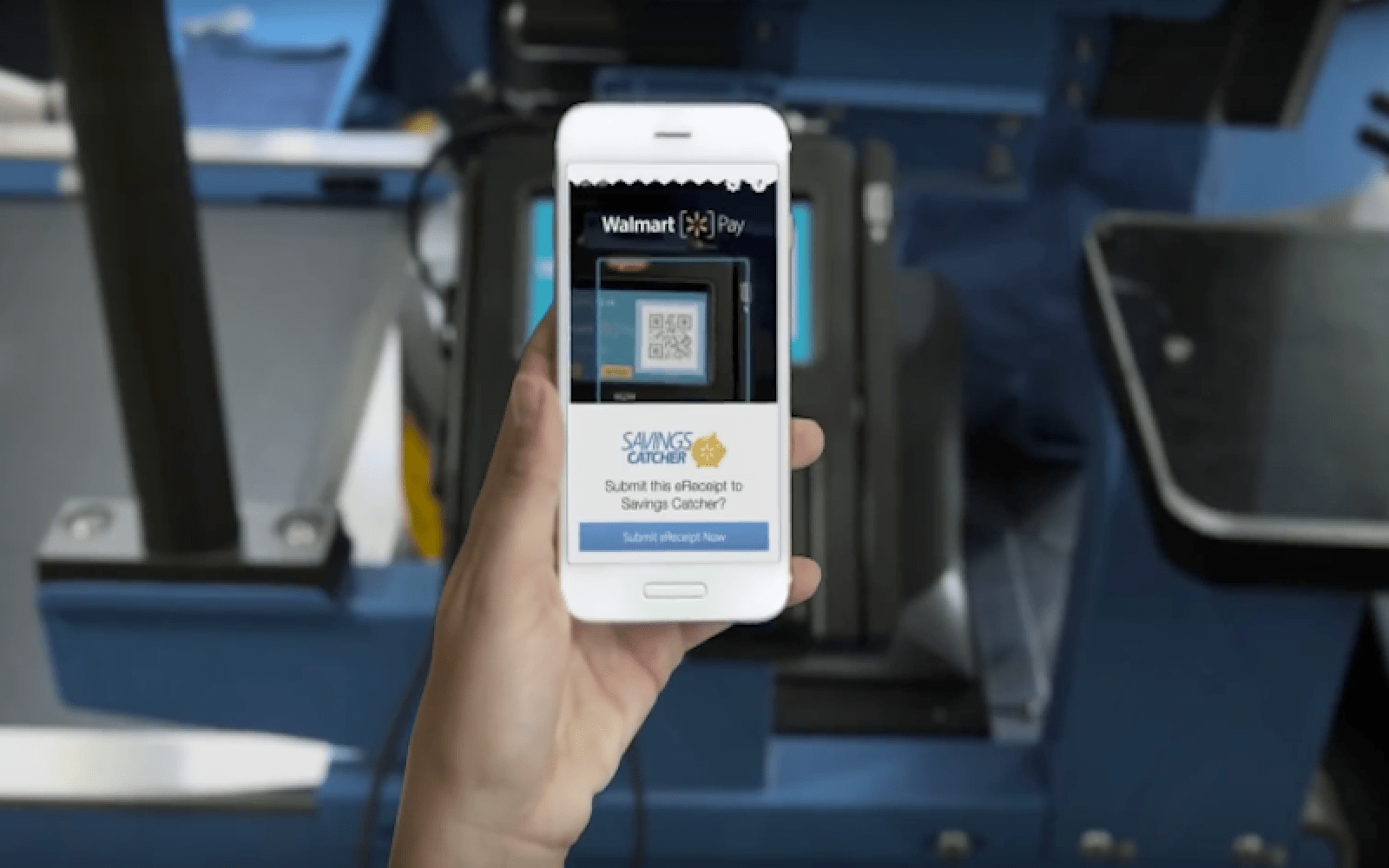 Ten Retailers Using QR Codes for In-Store Payments - Self