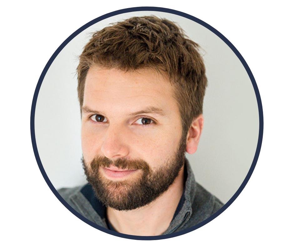 Erik Schmidt - - Embodia Academy Instructor