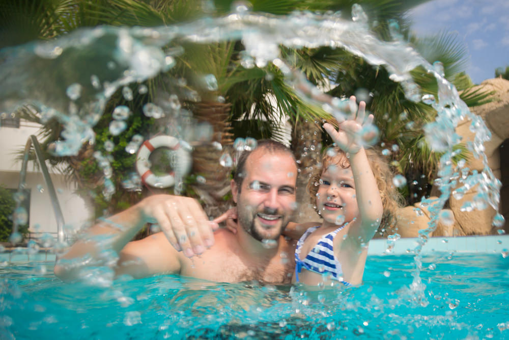 How much does it cost to heat a pool - How much does an indoor swimming pool cost ...