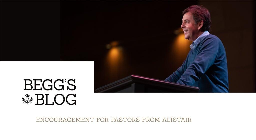 Begg's Blog