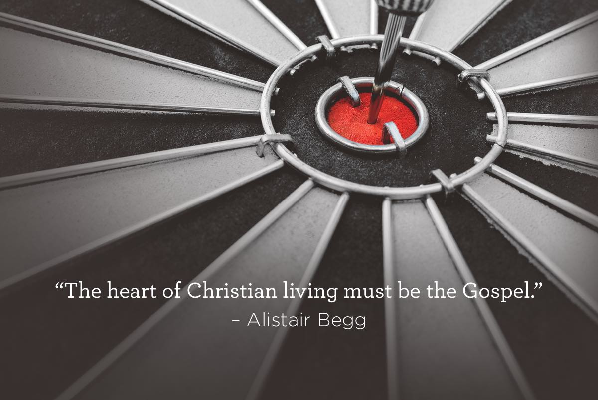 Featured image for The Heart of Christian Living