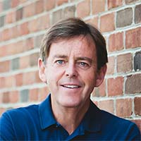 Alistair Begg photo