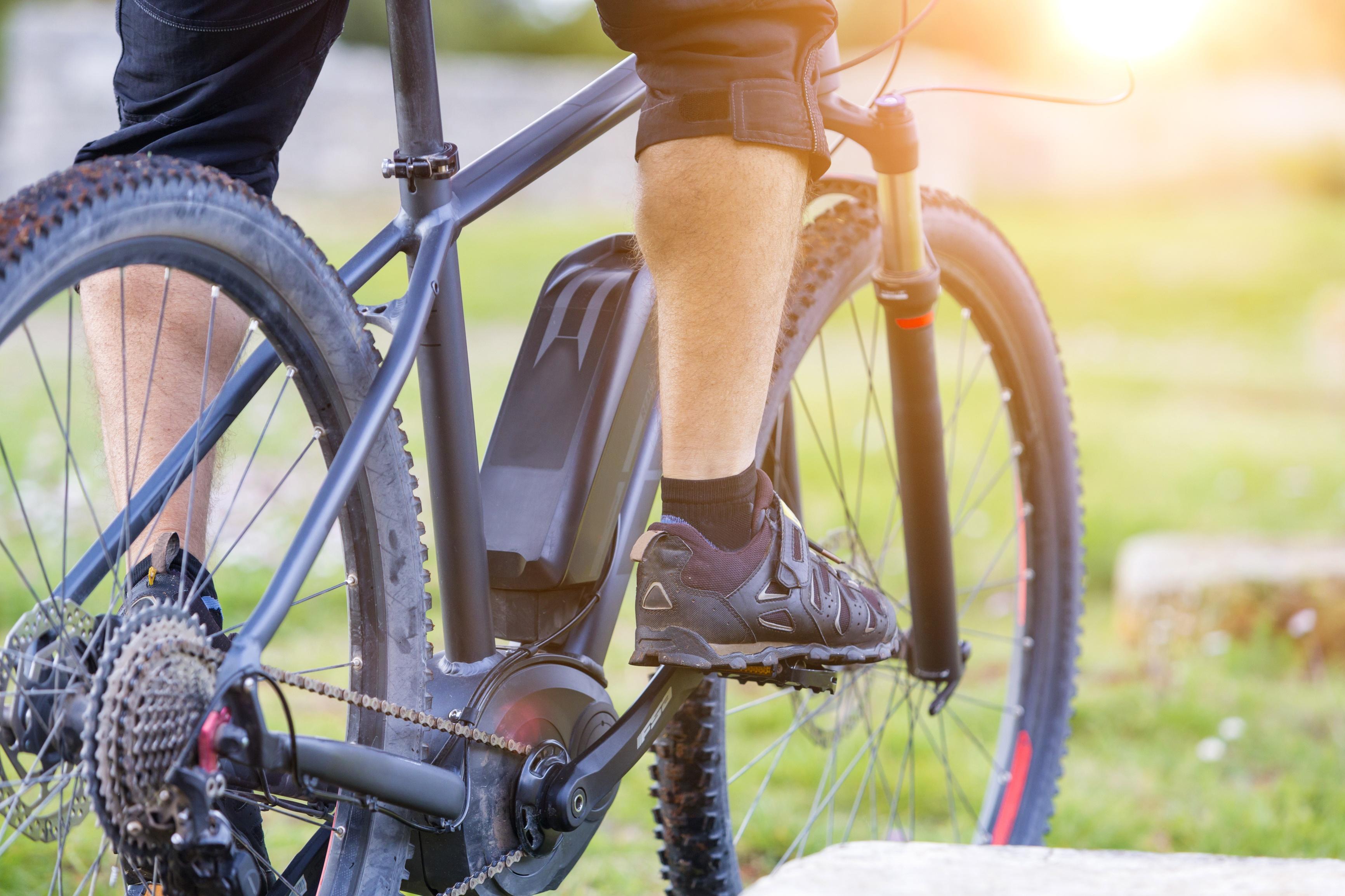 batterij e-bike