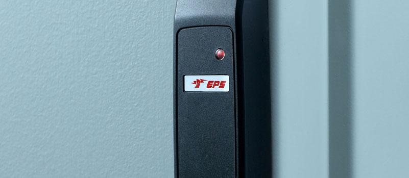 Access Control & Card Access