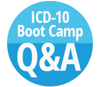 ICD-10 Boot Camp Free Webinar Series