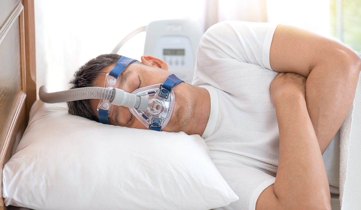 Is a CPAP really helping you to breathe?