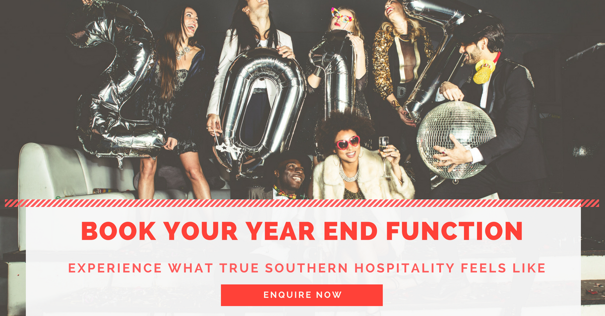 stay over year end functions