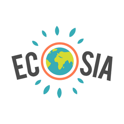 Ecosia – Search the Web and Plant Trees
