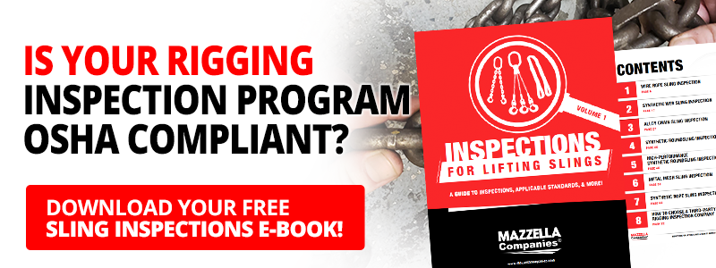 download your free sling inspection e-book!